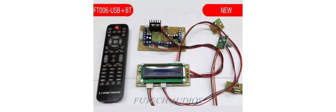 FT006-USB+BT